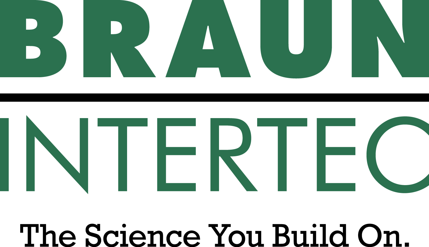 Braun Intertec logo