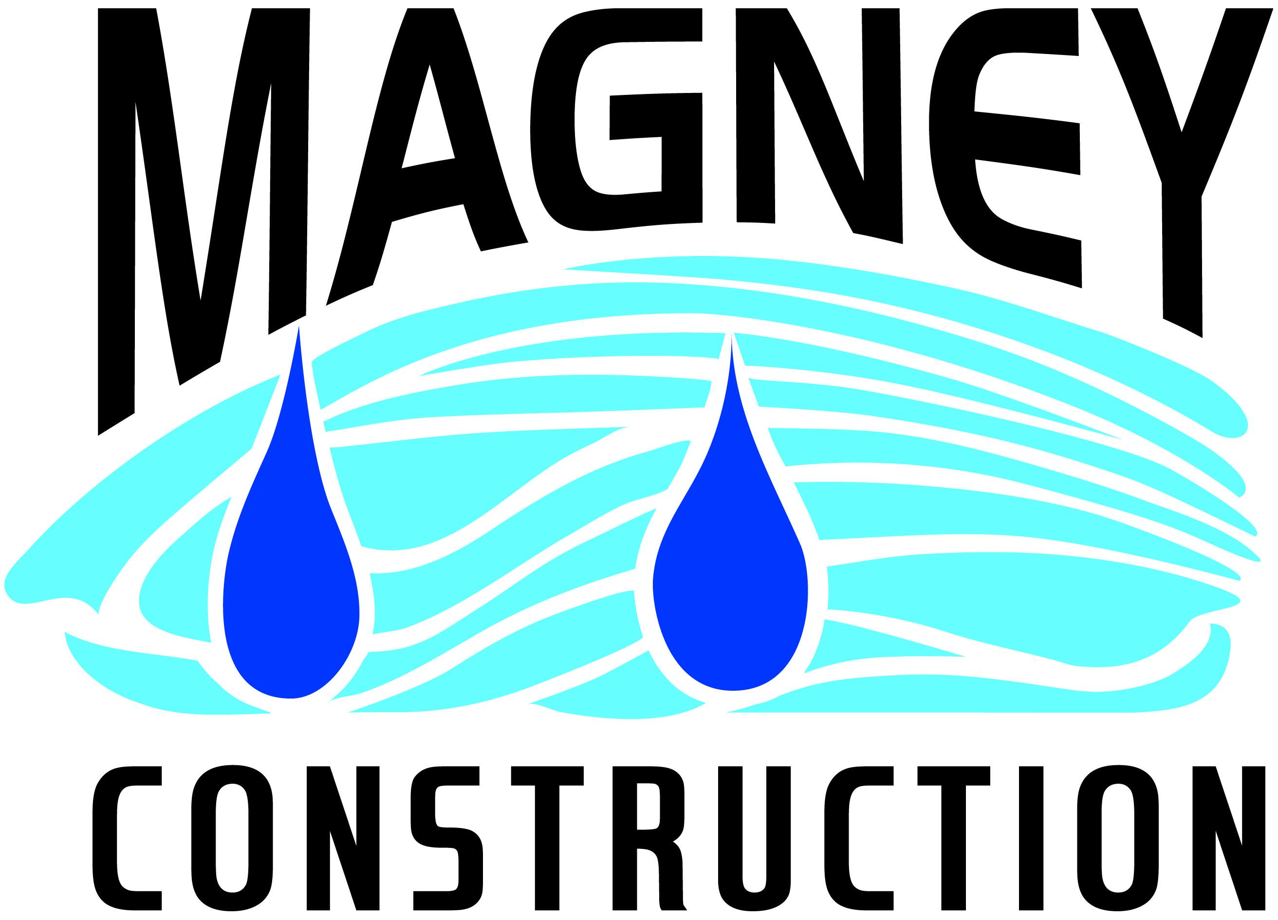 Magney