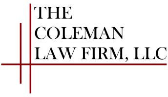 The Coleman Law Firm, LLC logo