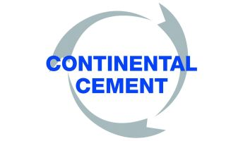 Continental Cement Company logo