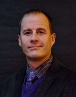 Josh Edwards, PE