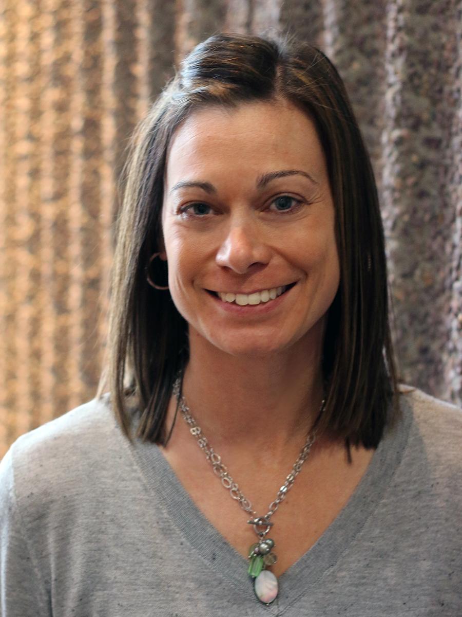 Megan Huberty