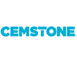 Cemstone Products Company logo