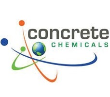 Concrete Chemicals logo